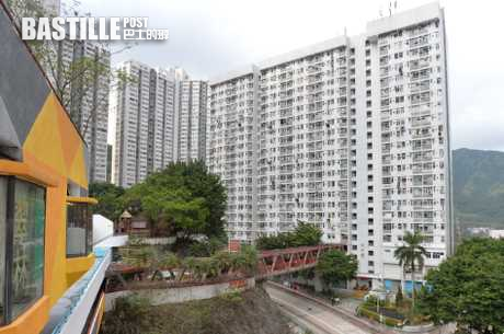 翠林邨高層兩房戶 白居二買家斥245萬承接