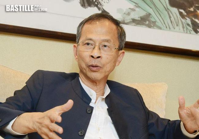 曾鈺成指完善香港選舉制度 不一定要改基本法附件