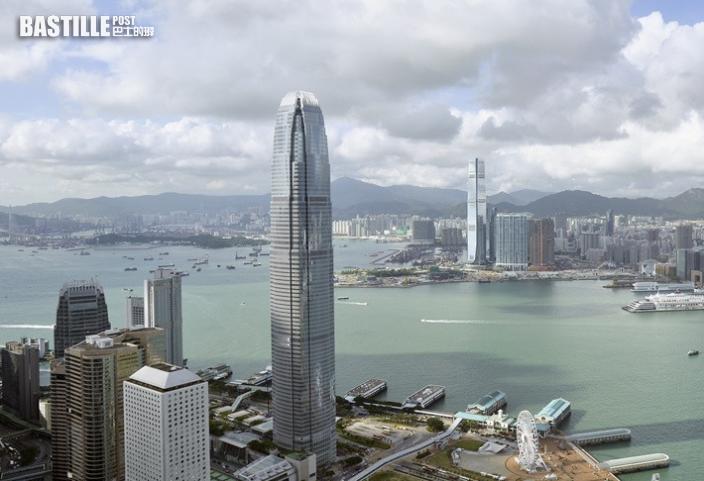 美媒指香港被剔出美國傳統基金會經濟自由度評級 因與內地城市無異