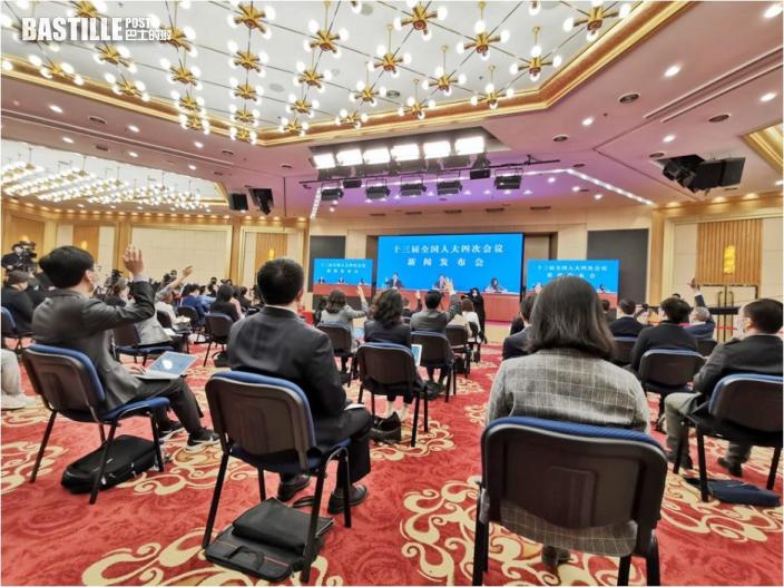 人大發言人:香港選舉制度需要與時俱進