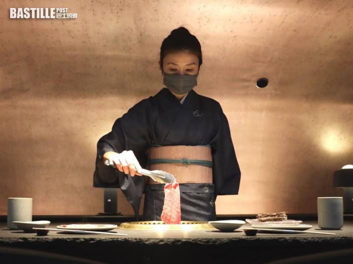 【專題】烤肉高手愛上香港 日女店長住旺角劏房