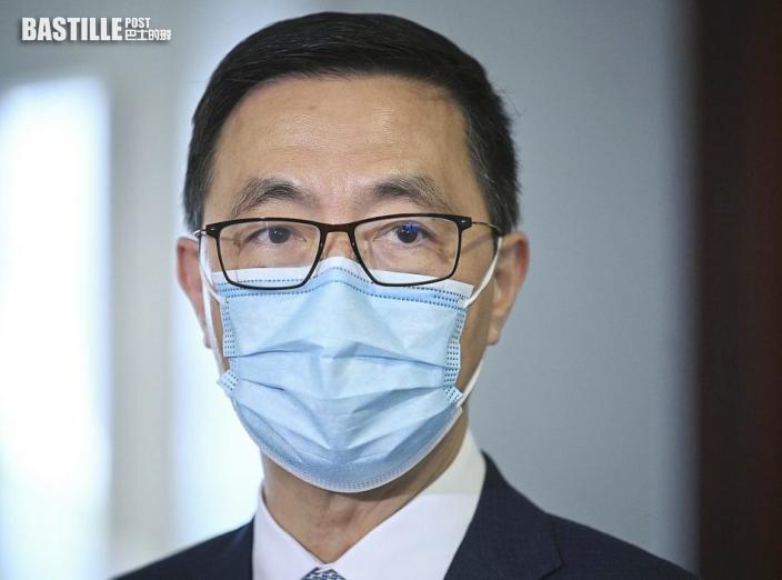 議員憂修例後放寬大專研究「港獨」 楊潤雄:學術研究需守法