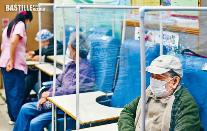 社署邀院舍參與次輪接種疫苗 4000元資助購買雪櫃