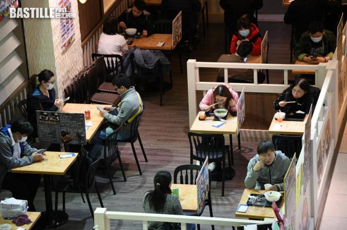 【行蹤曝光】中年漢光顧6食肆訪3商廈 疫廈厚德邨及海峰花園上榜