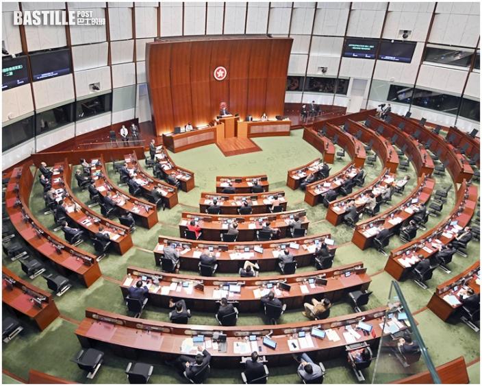 【完善選舉機制】人大通過9項決定 選委會及立法會分別增至1500人及90席