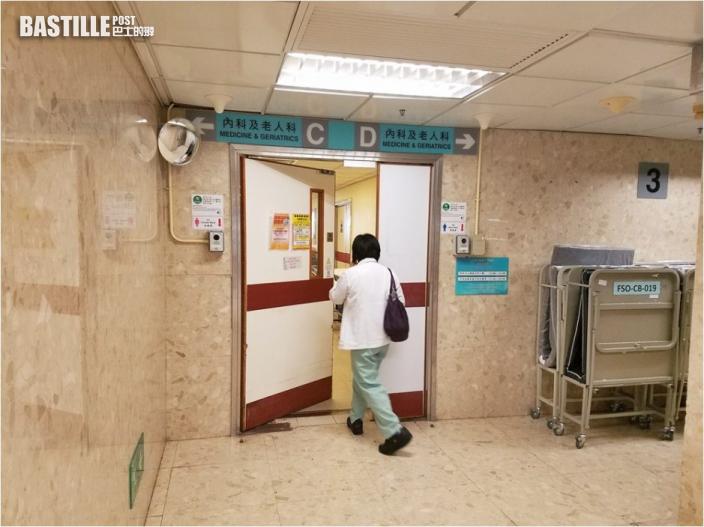再多17名新冠病人康復出院 仍有10人危殆
