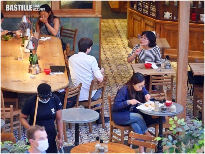 【行蹤曝光】4食肆新上榜灣仔佔兩間 「Mr Brown」調酒師曾訪西營盤「幸鮨屋」