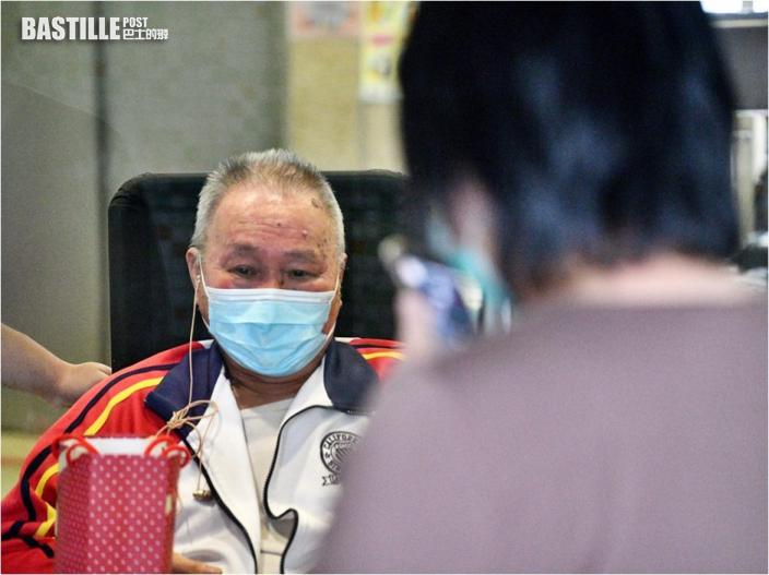 首十間安老院最快3月接種疫苗 社署稱暫不宜公布數字