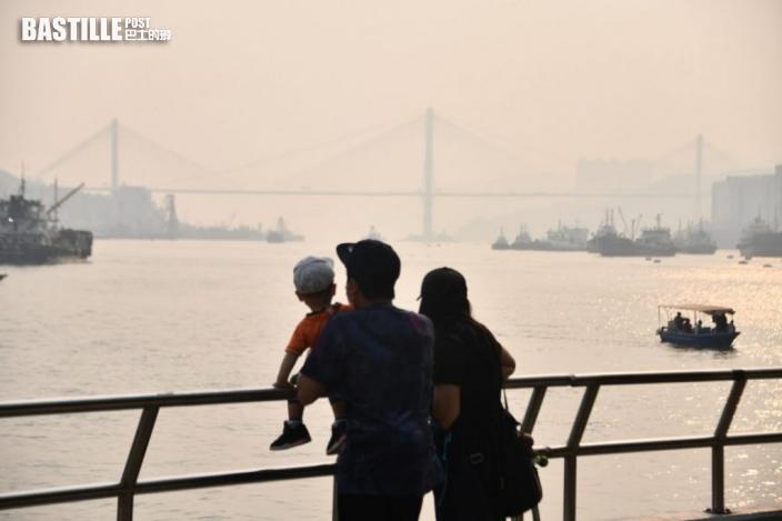 港府修例收緊2類空氣污染物指標 惟放寬PM2.5超標日數