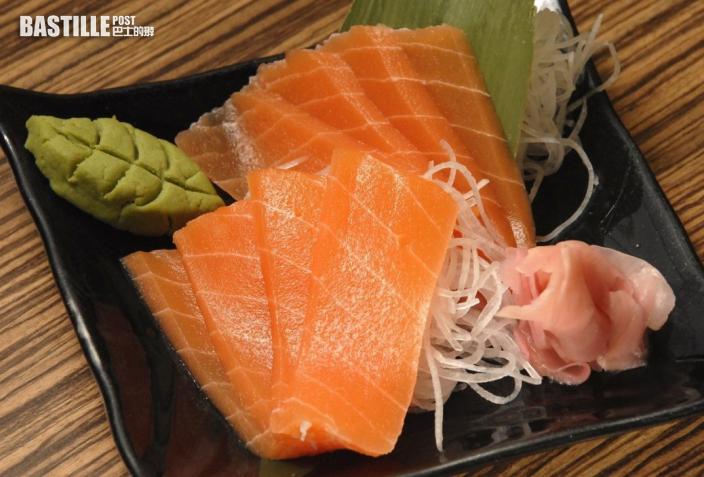 【健康Talk】三文魚壽司惹味易食唔停 一餐食7碟已爆標