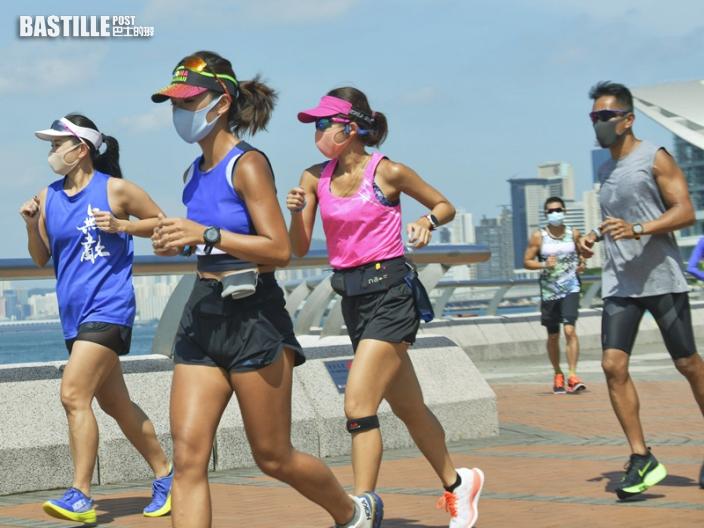 【健康talk】跑步膝頭痛源於肌肉力量不足 3個動作防僵硬退化