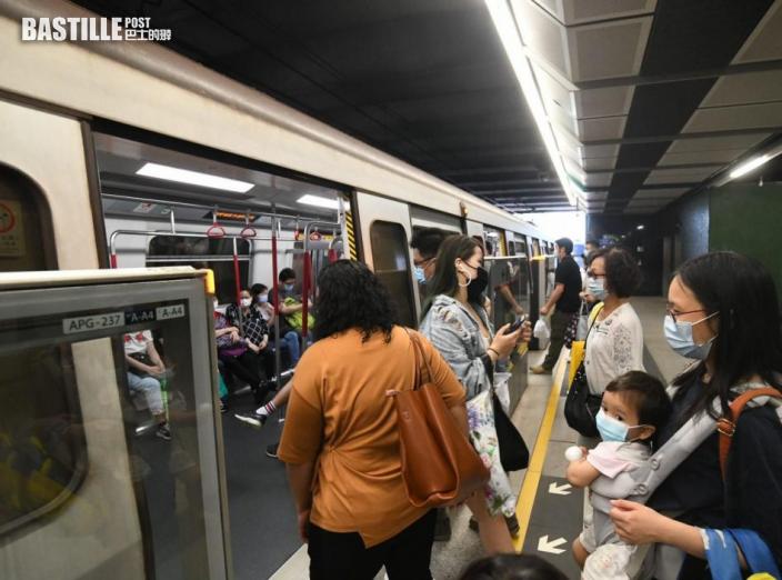 每程8折優惠月底結束 港鐵4月起改推95折