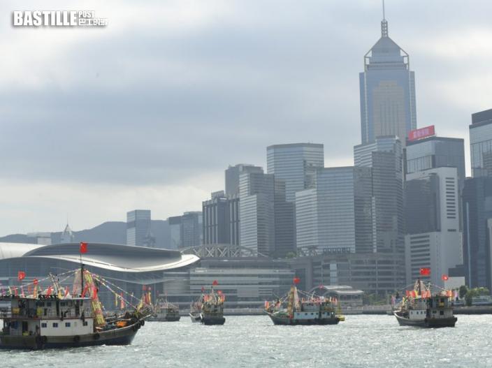 【完善選舉制度】外交部指進一步改善香港政治環境 迎光明前景