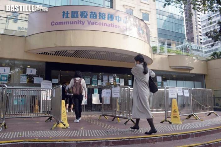 13人打疫苗後死亡 專家稱經評估解剖6名死者無直接因果關係