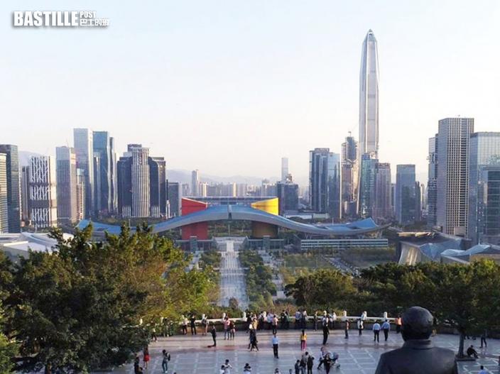 深圳推18項措施 涵蓋民生各方面便利港澳居民在深發展
