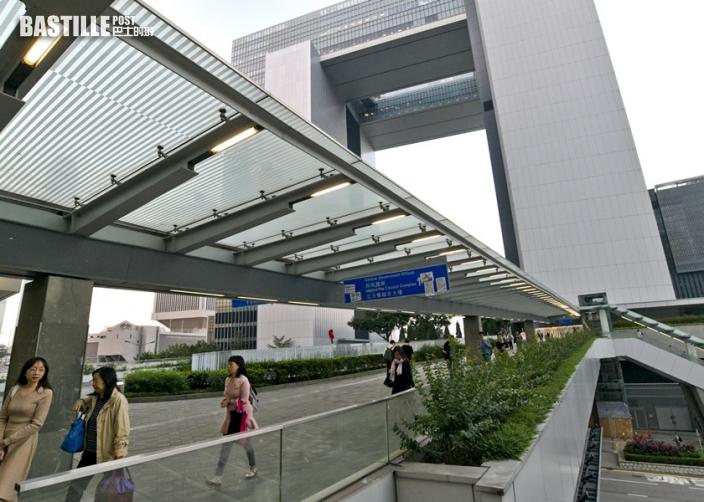 本港今個財政年度首11個月錄得1,936億元赤字
