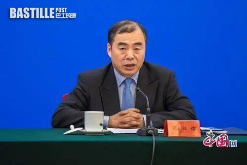 第三位中國政府朝鮮半島事務特別代表,父母是志願軍