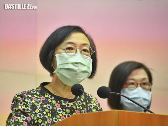 假期到處人山人海 陳肇始憂疫情反彈籲市民嚴守防疫措施