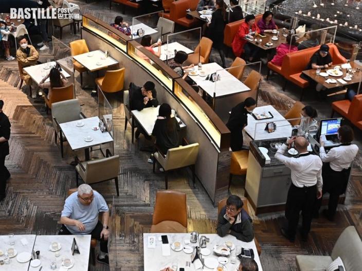 食環署巡查逾千間處所 揭10名餐飲業務負責人違防疫規定