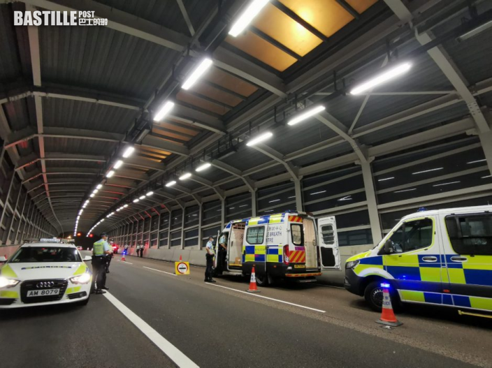 警新界南打擊酒駕超速 34名男司機被捕