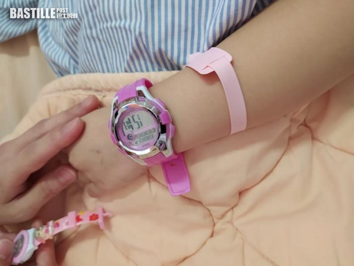 【太魯閣出軌】5歲女童臉骨折哭喊失粉紅手表 醫護贈新表守護