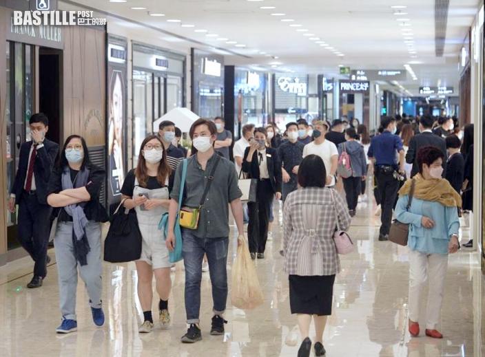【增16宗確診】染疫不明男子惠豐中心豐澤工作 曾訪鯉魚門市場需強檢