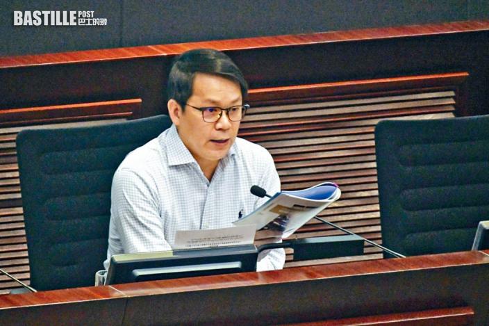 沙嶺擴墳場遭深圳居民反對 難獲立會支持
