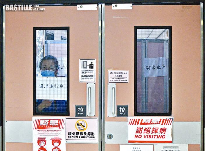 【新聞追擊】接種疫苗者擬准探訪院舍 當局正認真探討