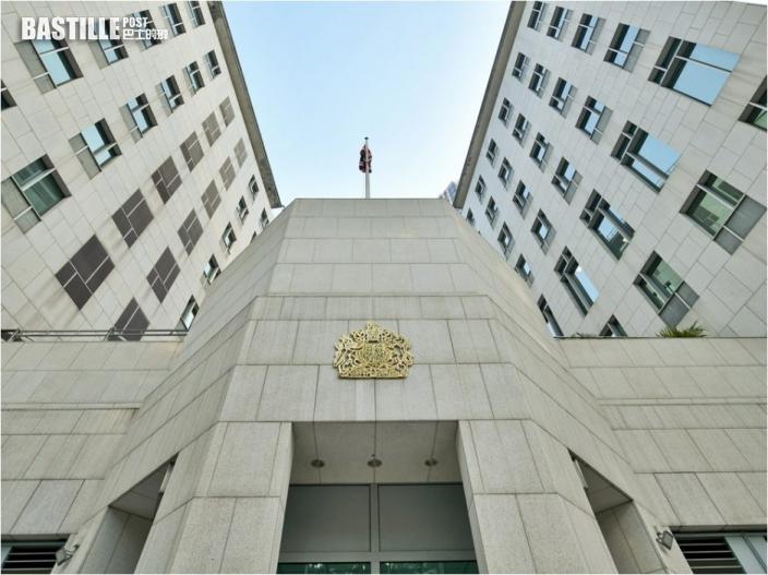羅冠聰獲英國批出庇護 北京批英方粗暴干涉香港司法