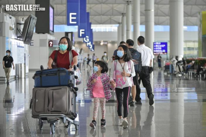政府擬2.46億元獎勵4500公務員旅行 2人同行可獲5.5萬元