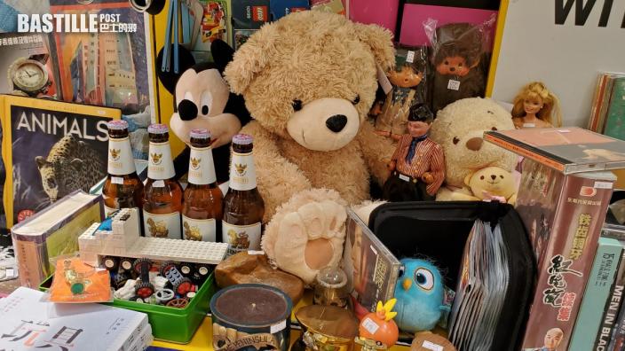 【專題】「玩具醫生」妙手救玩具 延續物主深情回憶