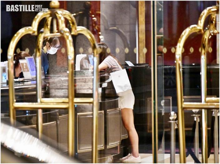 「賞你住」140酒店今起供預訂 網購美容等收據不准用