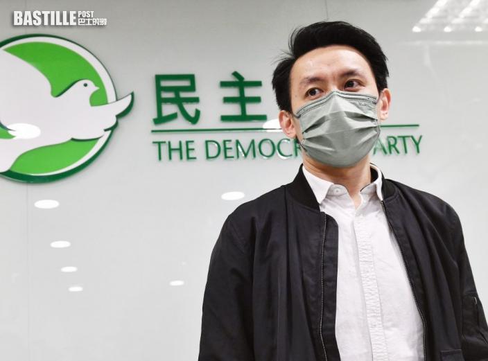 羅健熙因涉刑事案被停職 房委會小組委員會換屆再無泛民