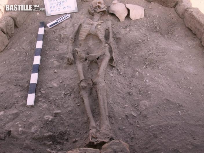 古埃及重要都城遺址出土 樂蜀發現失落黃金城