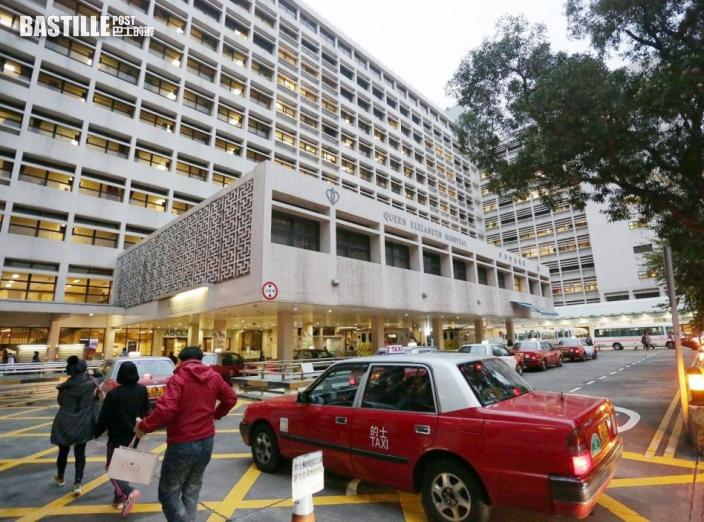 本港再多兩名新冠患者離世 累計207人染疫亡