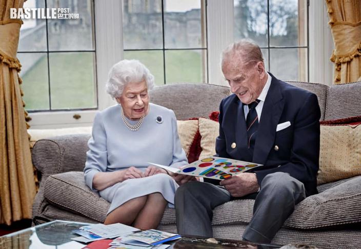 英國菲臘親王逝世 享年99歲