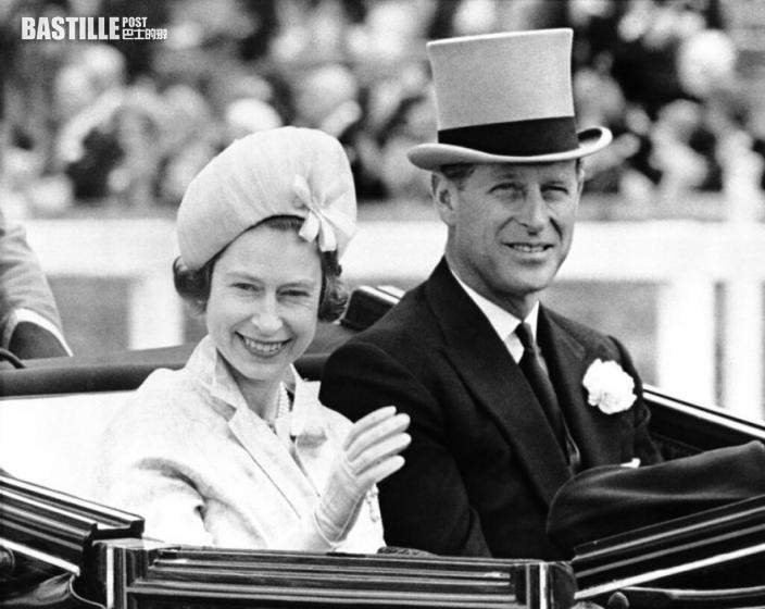 【皇夫逝世】英女皇口中「力量與支柱」菲臘曾出席2.2萬場活動