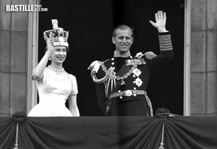【皇夫逝世】菲臘出身落難希臘王子 外遊驚悉妻繼皇位「不斷深呼吸」