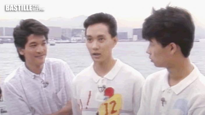 【尋人記】1985年會考失意校草 感慨人生非由「一紙成績」主宰