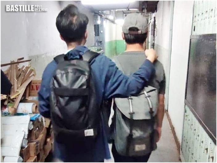 警觀塘搗違規營業派對房 拘負責人票控15客
