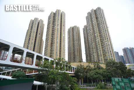 青怡花園高層兩房呎售18309元 創屋苑新高