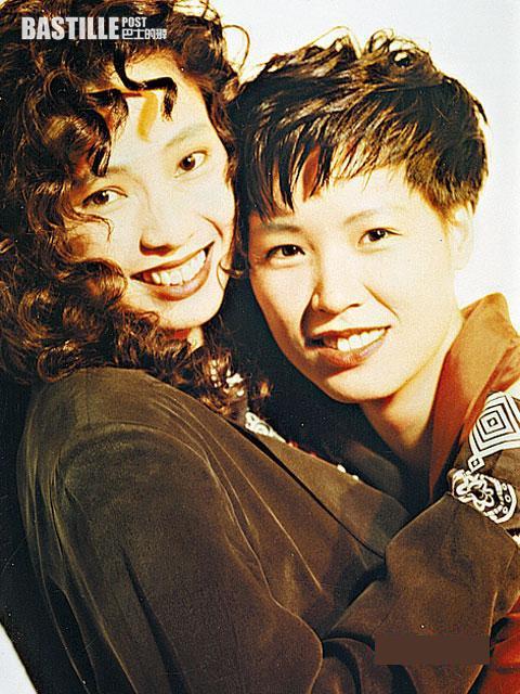 前組合Face To Face成員吳少芳因癌症逝世 終年54歲
