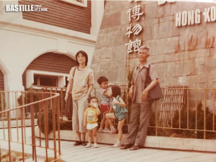 【Juicy叮】與母親失散約20年 港男開設FB專頁盼尋回