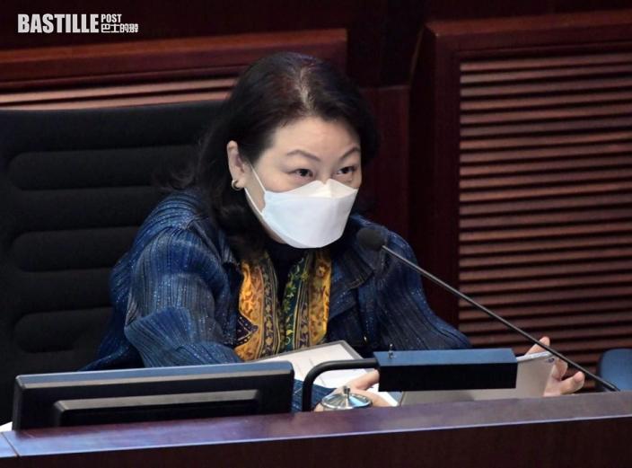 鄭若驊:17宗涉公眾秩序罪行案件 均覆核刑罰成功