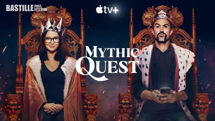 《神話任務》推出第二季及番外篇     影帝安東尼鶴健士驚喜配音