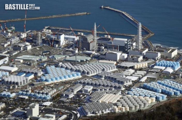 日政府決定兩年後將福島核污水 稀釋後排入大海
