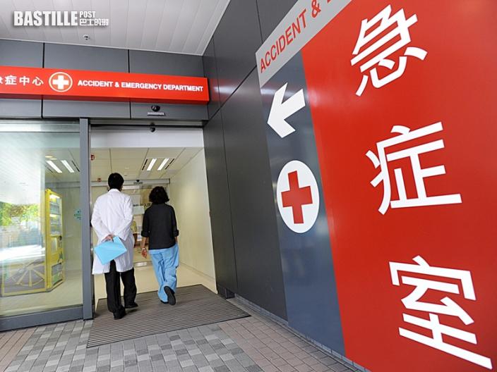 11公院爆滿逾5千人湧急症室求診 威爾斯醫院住用率達113%