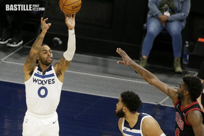 【NBA】明尼蘇達州黑人男子被警殺 當地三球隊延期比賽