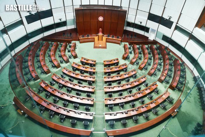【完善選舉制度】消息指立會直選分10區 資審會成員由特首委任