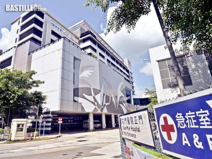屯門醫院再有病人確診抗萬古霉素腸道鏈球菌 無感染徵狀